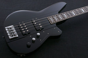 Reverend Guitars Thundergun 4-String Bass
