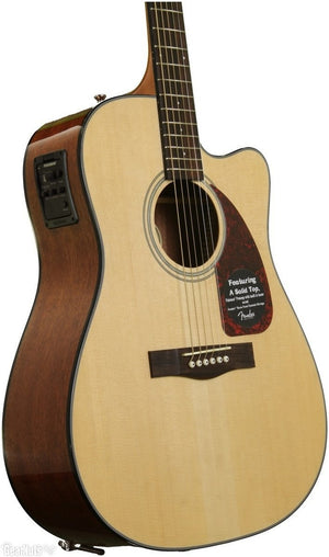 Fender CD-140SCE Steel-String Acoustic/Electric Guitar