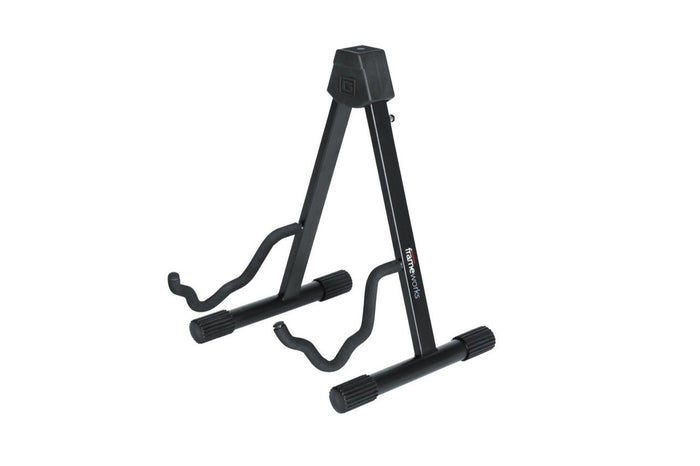 "Gator Frameworks ""A"" Style Guitar Stand"