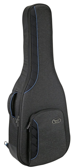 Reunion Blues Continental Voyager Series Dreadnought Acoustic Guitar Gig Bag