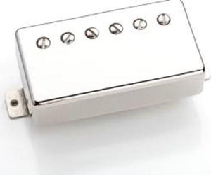 Seymour Duncan '59 Model Humbucker - Neck - 4 Wire - Nickel