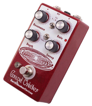 Earthquaker Devices Grand Orbiter Phaser/Vibrato