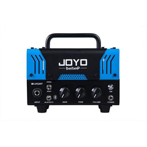 JOYO Blue Jay 20-watt Mini Tube Amplifier