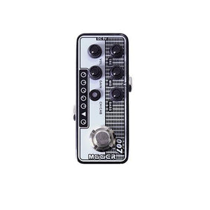 Mooer Pedals USA Regal Tone Micro Preamp