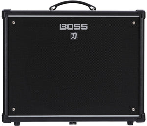 Boss Katana 100 Combo 1x12 Electric Guitar Amplifier