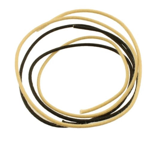 Allparts GW-0832-000 Cloth Covered Wire Kit