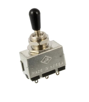 Allparts EP-4366-000 Korean Toggle Switch