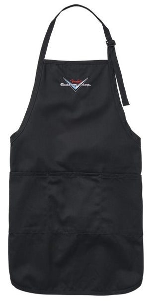 Fender Custom Shop Apron