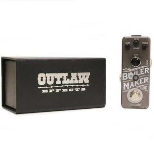 Outlaw Effects Boilermaker Boost