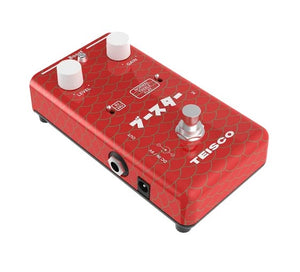 Teisco Boost Pedal