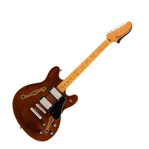 Squier By Fender Classic Vibe Starcaster in Walnut