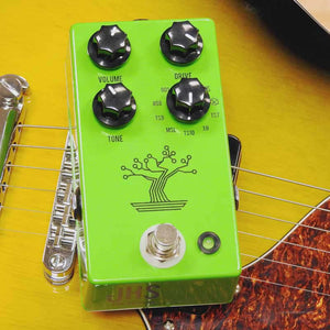 JHS Pedals The Bonsai 9-Way Screamer Overdrive Pedal