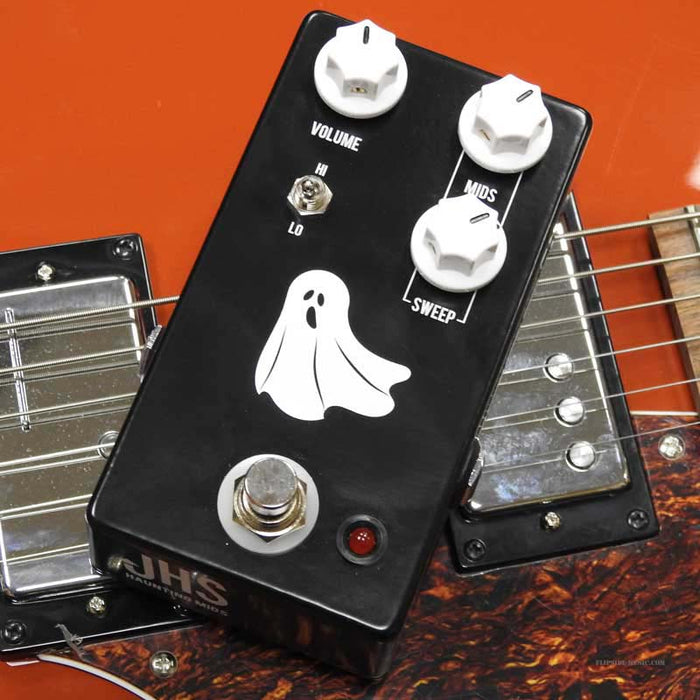JHS Pedals Haunting Mids Effects Pedal