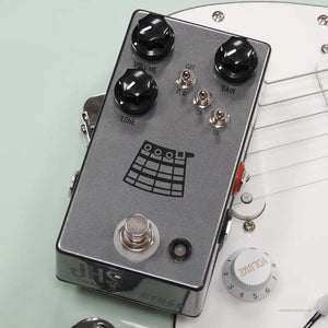 JHS Pedals The Kilt Overdrive V2 Pedal