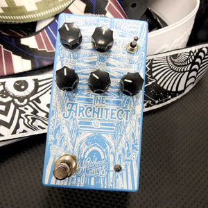 Matthews Effects The Architect Gain Stage V2
