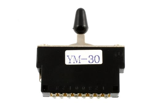 Allparts EP-4475-000 3-Way YM-30 Import Switch