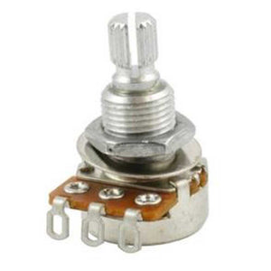 100K Mini Split Audio Potentiometer  EP-4780-000