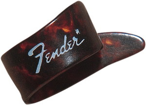 Fender Thumb Picks, Tortoise Shell, Large (3)