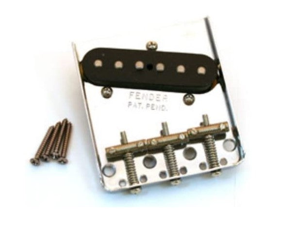 Fender American Vintage 62 Custom Telecaster Bridge Pickup Assembly