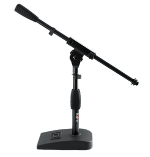 Gator Frameworks Compact Base Bass Drum and Amp Mic Stand