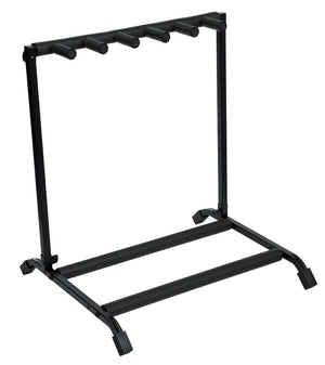 Gator Frameworks Rok-it 5x Collapsible Guitar Rack