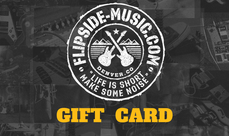 Flipside Music Digital Gift Card