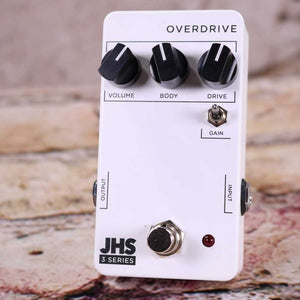 Used: JHS 3 Series Overdrive