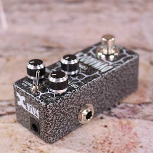 Used: MXR M89 Bass Overdrive