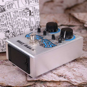 Used: J Rockett The Dude Dumble Style Distortion/Drive
