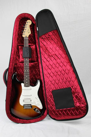 Reunion Blues AERO-E1 Electric Guitar Case Gig Bag