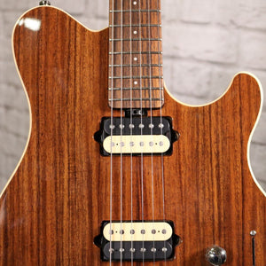 Used: Ernie Ball/Music Man USA Axis Super Sport (Rosewood)