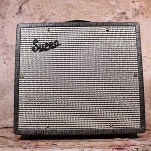 "Used: Supro Comet 1610RT 1x10"" Combo"