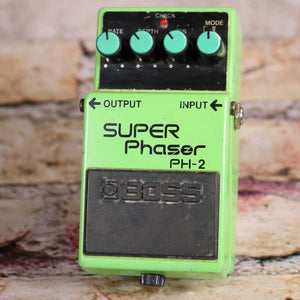 Used: Boss PH-2 Super Phaser (MIJ)