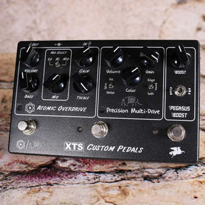 Used: XTS XAct Tone Solutions Preamp