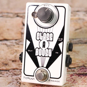 Used: Pigtronix Class A Boost