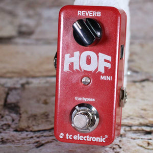 Used: TC Electronic Hall Of Fame Mini