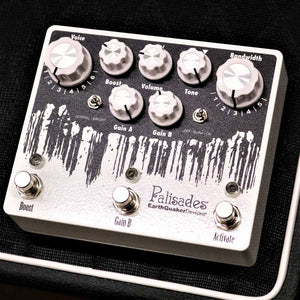 Earthquaker Devices - Palisades Overdrive
