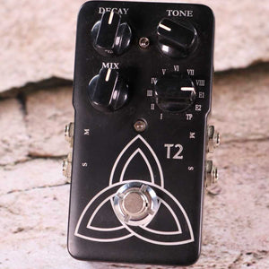 Used: TC Electronic T2 Reverb