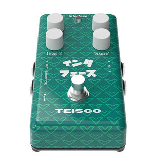 Teisco Interface Pedal