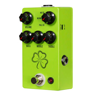 JHS Pedals - The Clover - Preamp/Boost Effects Pedal