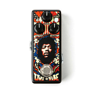 Dunlop Authentic Hendrix '69 Psych Series Univibe Chorus/Vibrato Pedal