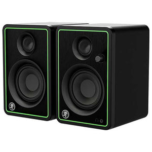 Mackie CR3-X Creative Reference Multimedia Monitors