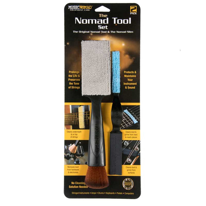 Music Nomad - The Nomad Tool Set - The Original Nomad Tool & The Nomad Slim