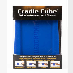 Music Nomad Cradle Cube Neck Support
