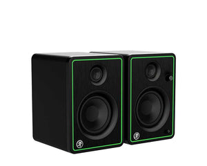 Mackie CR4-XBT 4 inch Multimedia Monitors with Bluetooth, Pair