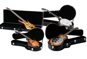 Guardian Mandolin Hard Case CG-020-MF