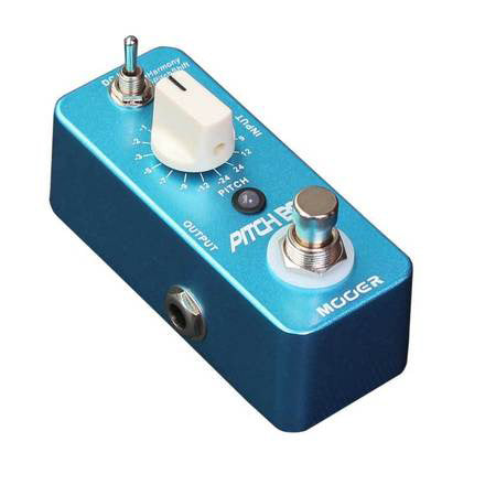 Mooer Audio Pitch Box Pitch Shift/Detune/Harmony Pedal