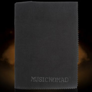 Music Nomad - Microfiber Suede Polishing Cloth
