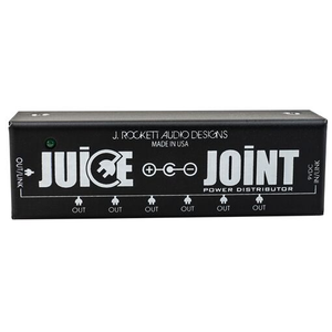 J. Rockett Audio Juice Joint Power Distributor