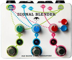 Old Blood Noise Endeavors - Signal Blender